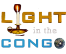 Light in the Congo